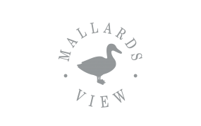 Mallards View Logo